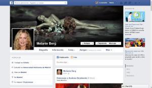 Melanie Berg Fb